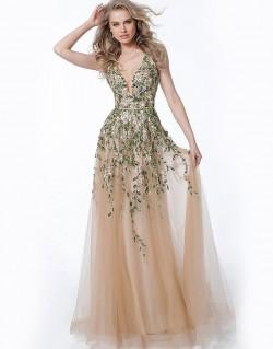 Vestido de Festa Ivana Beaumond 60800 A