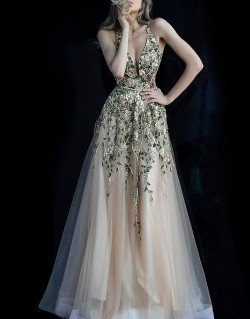 Vestido de Festa Ivana Beaumond 60800 C