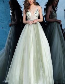 Vestido de Festa Ivana Beaumond 66352 C