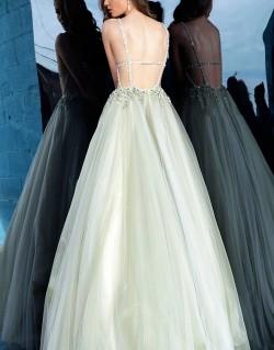 Vestido de Festa Ivana Beaumond 66352 D