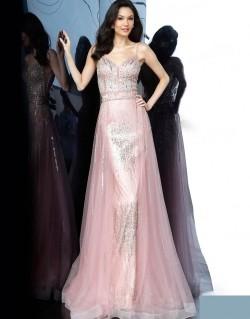 Vestido de Festa Ivana Beaumond JVN2151