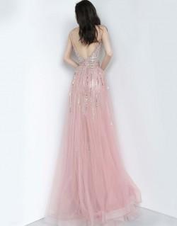 Vestido de Festa Ivana Beaumond JVN2151 A