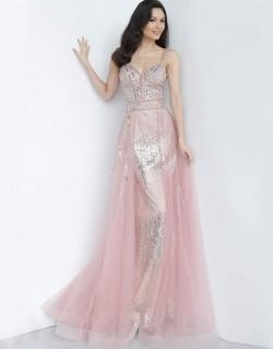 Vestido de Festa Ivana Beaumond JVN2151 B