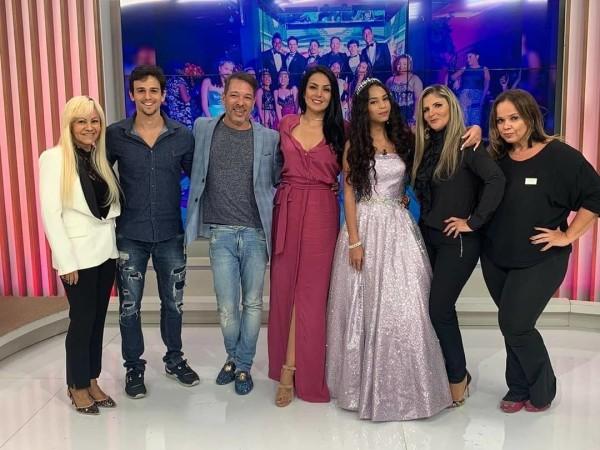 band mulher rio ivana beaumond david santiago entrevista